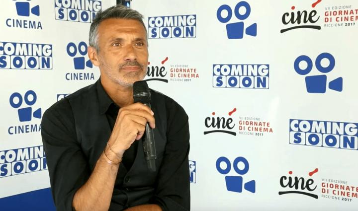 Aldo Lemme - Adler Ciné 2017