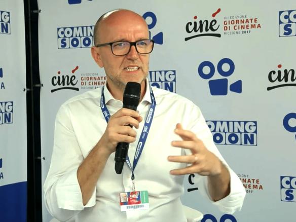 Davide Romani - Disney Ciné 2017