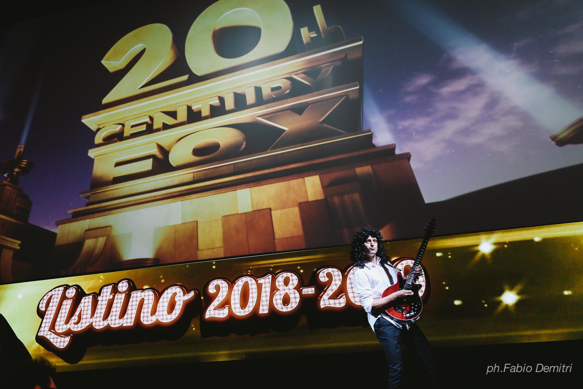 20th century fox - bohemian rhapsody - Ciné 2018