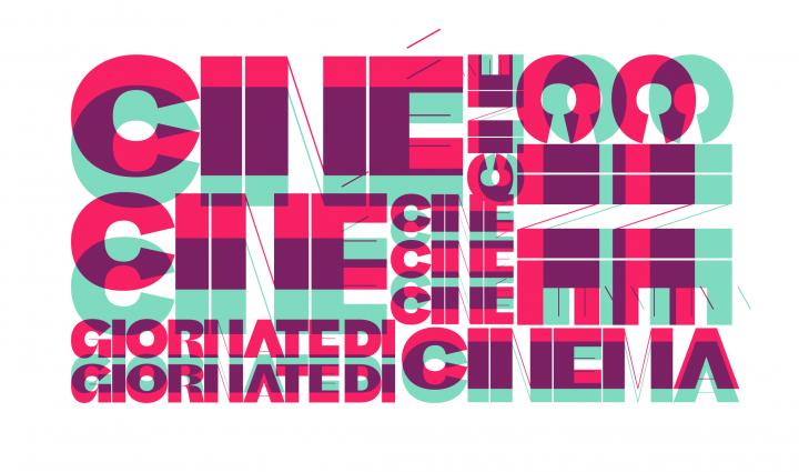 Cine - Giornate di cinema 2019